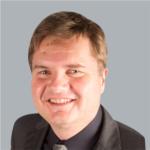 Dietmar Stalke