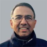 Sriram Subramaniam