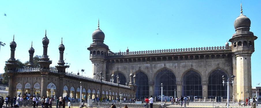 Mecca_Masjid