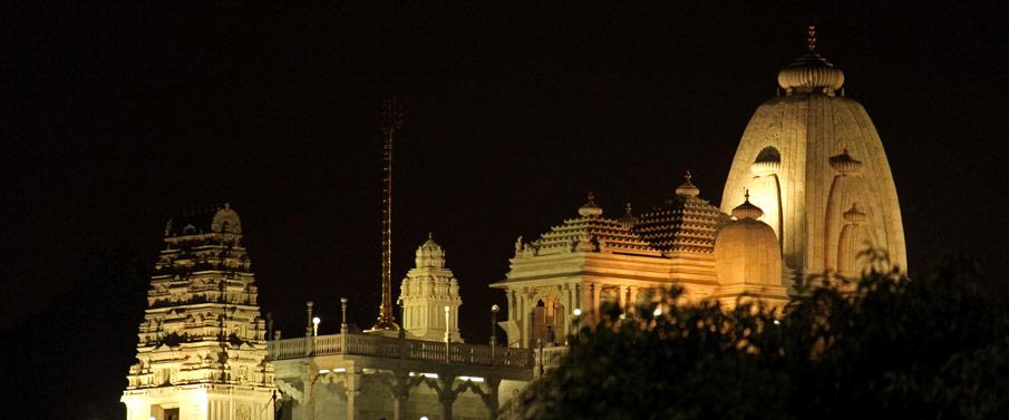 Birla-Temple