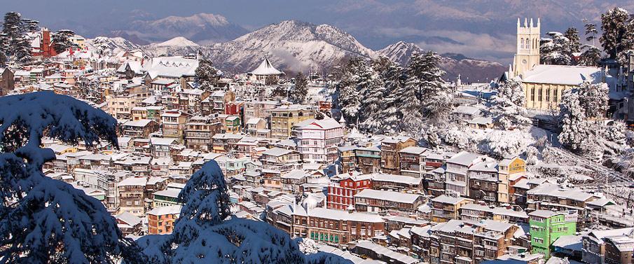The-Ridge-Shimla