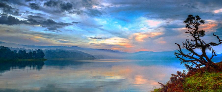 Umaim-Lake