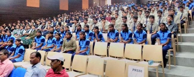 Outreach-program-of-gitam-university