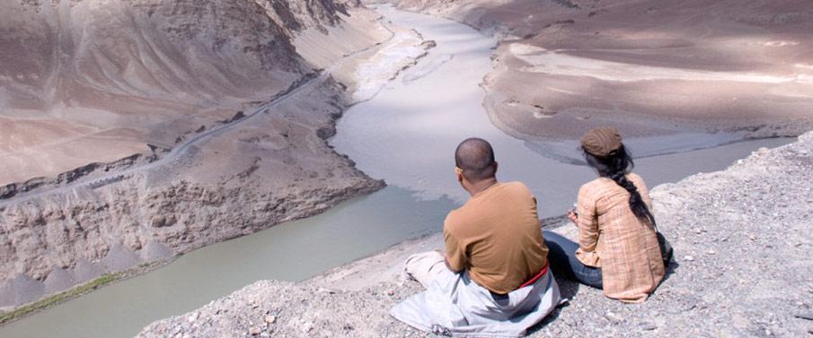 Indus-Ladakh