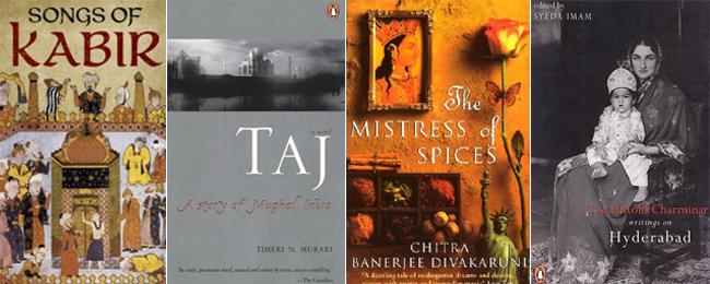 Books-on-india